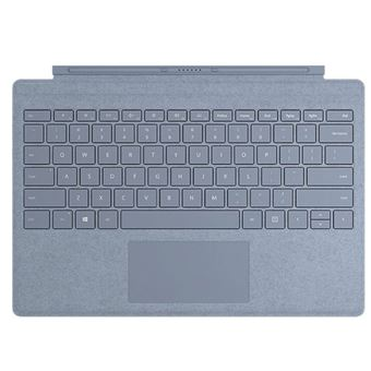 Funda con teclado Microsoft Signature Type Azul para Surface Pro
