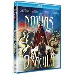 Las Novias de Drácula - Blu-ray