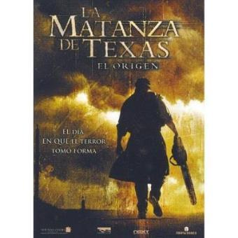La matanza de Texas: El origen - Blu-Ray