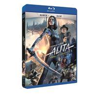 Alita: Ángel de combate - 3D + Blu-Ray