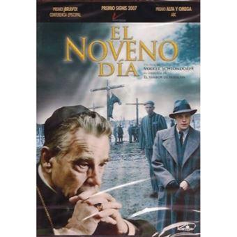 El noveno día -DVD