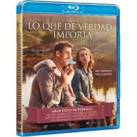 Lo que de verdad importa - Blu-Ray
