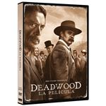 Deadwood - La película - DVD