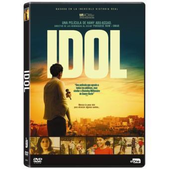 Idol - DVD