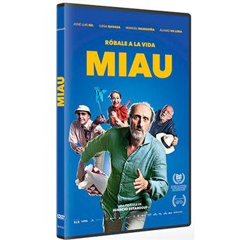 Miau - DVD