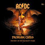 Box Set Problem child: The Bon Scott Years - 8 CD