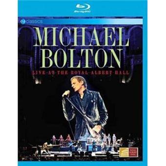 Live At The Royal Albert Hall - Blu-Ray