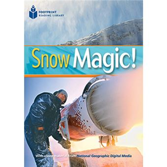 Snow Magic! + CD