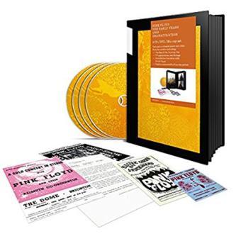 1969 Dramatis/ation (2 CD + DVD + Blu-ray)