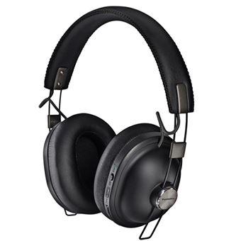 Auriculares Noise Cancelling Panasonic RP-HTX90NE Negro