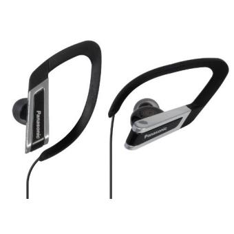 Auriculares Deportivos Panasonic RP-HS200E-K Negro