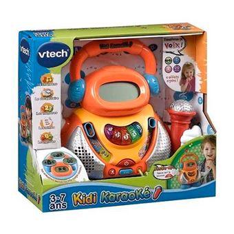 Kidi Karaoke VTech