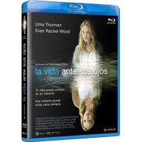 La vida ante sus ojos - Blu-Ray