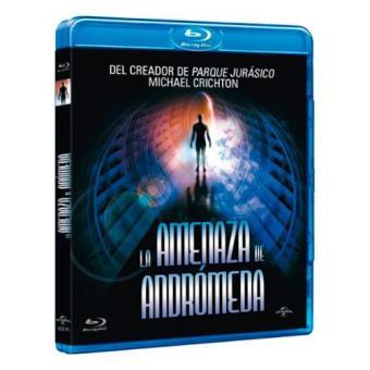 La Amenaza de Andrómeda - Blu-Ray