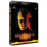 Hellraiser V: Inferno - Blu-ra