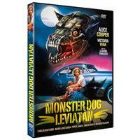 Monster Dog (Leviatán)  -DVD