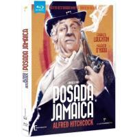 Posada Jamaica - Blu-Ray restaurado