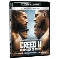 Creed 2. La leyenda de Rocky - UHD + Blu-Ray