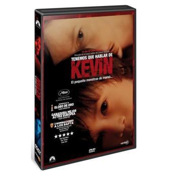 Tenemos que hablar de Kevin - DVD