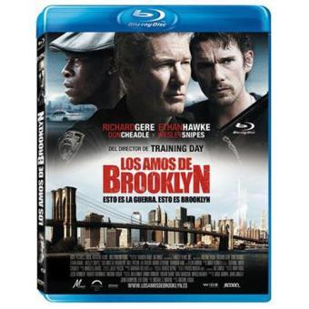 Los amos de Brooklyn - Blu-Ray