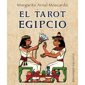 El tarot egipcio + 78 cartas