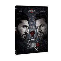 Expediente 64 (Los casos del Departamento Q) - DVD