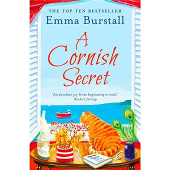 A Cornish Secret