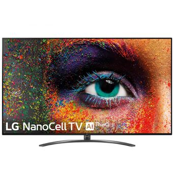 TV LED 75'' LG NanoCell 75SM9000 4K UHD HDR Smart TV