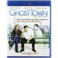 Ghost Town - Me ha caído el muerto - Blu-Ray