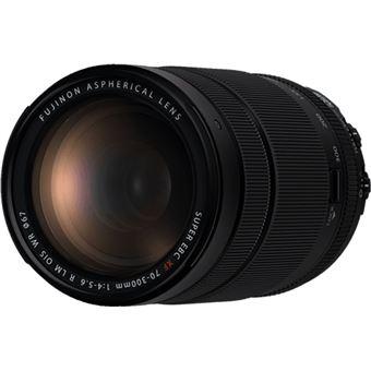 Objetivo Fujifilm Fujinon XF 70-300mm F4-5.6 R LM OIS WR