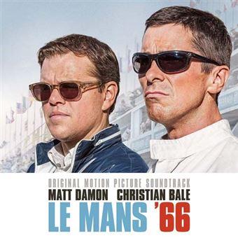 Le Mans '66 B.S.O. - Vinilo