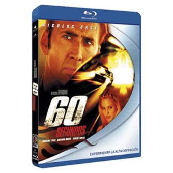 60 Segundos - Blu-Ray