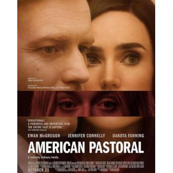 American Pastoral - Pastoral americana - Blu-Ray