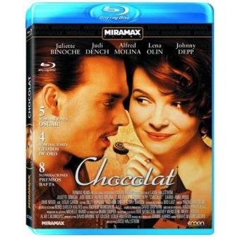 Chocolat - Blu-Ray