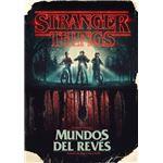 Stranger Things - Mundos del revés