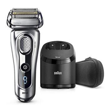 Afeitadora Braun Series 9 9296 Plata