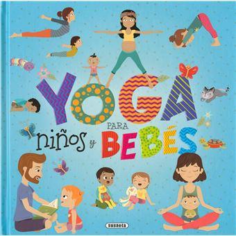 Yoga para niños y bebés