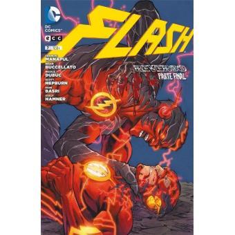 Flash núm. 07 Reverso. Parte final