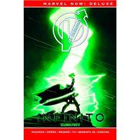 Los Vengadores 4 - Infinito - Segunda parte