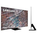 TV Neo QLED 85'' Samsung QE85QN800A 8K UHD HDR Smart TV