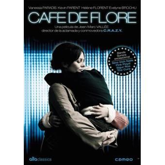 Café de Flore - DVD
