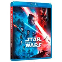 Star Wars El ascenso de Skywalker - Blu-ray