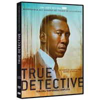 True Detective - Temporada 3 - DVD