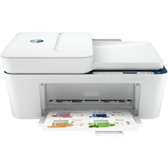 Impresora multifunción HP DeskJet Plus 4130