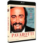 Pavarotti - Blu-ray