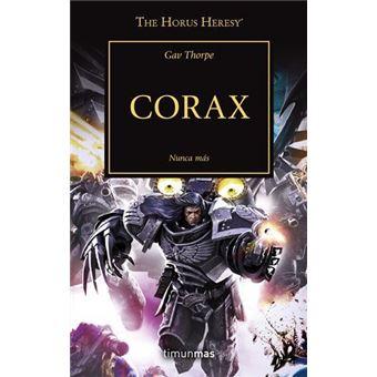 Corax nº40