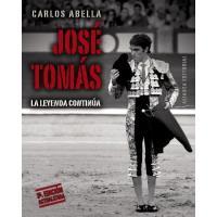 José Tomás. La leyenda continua
