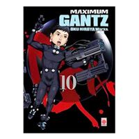 Maximum Gantz 10