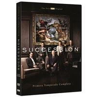 Succession  Temporada 1 - DVD