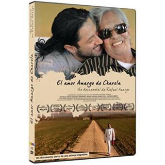 El amor amargo de Chavela - DVD